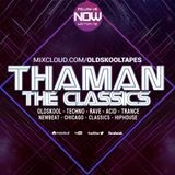 ThaMan - The Classics Di.FM (April 2019)