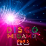 Disco Megamix Part 3