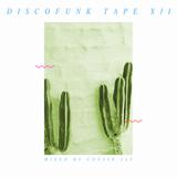 Discofunk Tape Xl - Mixed by Cousin Jay