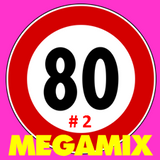 80 megamix #2