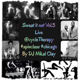 Sweat It Out 3 live @CycleTherapy
