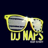 DJ NAPS - Ready To Party (House MIX '12)