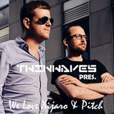 Twinwaves pres. We Love XiJaro & Pitch
