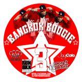 DJ TONY B (BANGKOK INVADERS) - BANGKOK BOOGIE #3