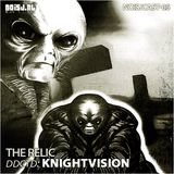 NOISJCAST-05 The Relic - ddctd: Knightvision