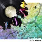 Velociraver - Spring Breakz