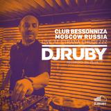 Dj RUBY   Live Strana Chudezzz