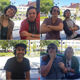 Episode 176 (June 2/17) * Live To Air from Gore Park * -- I Heart Hamilton (93.3 CFMU)