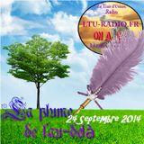 La plume de l'au-delà 24 Septembre 2014 - Contacts médiumniques