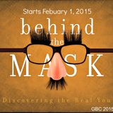 Behind the Mask - Chaos - Audio