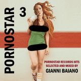 PORNOSTAR 3 - selected and mixed by Gianni Baiano