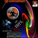 DJ Johnathan - Everlasting Megamix