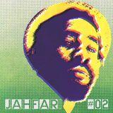 Jahfari Mix # II The Gladiators/Israel Vibration/Wailing Souls/Ijahman/Burning Spear/Ras Michael