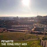 Petabyte - The June/July Mix