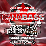 CanaBass 2017 Promo Mix