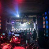 Rabies - Live @ T4ped ORKZ Bar Groningen 2015 ( Houseclassics )