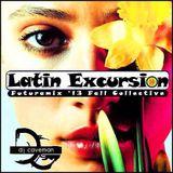 "DJ Caveman ""Latin Excursion Mix"" (Latin samba house mix)"
