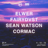 LIVE @ BFF / Bar Smith Rooftop (04 - 19 - 2019)