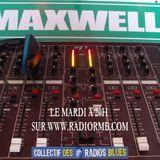 Maxwell St du 11 Décembre 2018