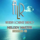 melody master aegean lounge radio session 43