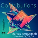 March 19 Contributions