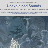 Unexplained Sounds - The Recognition Test # 107