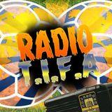 Radio Tifa 06 - 08 - 15 en Radio La Bici