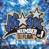 PARTY POPS TOP40 MIX. MAGIC NUMBER 01 include 50 tracks. Mixed by DJ FLAVA