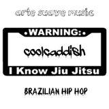coolcaddish-arte suave music