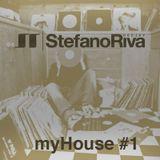 myHouse #1