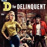 Delinquent Beats Vol 1