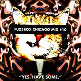 """Yes, Have Some."" by Jtron (Fuzzbox Chicago)"