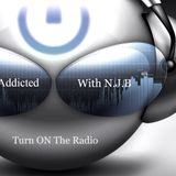 Trance Addicted - Turn ON The Radio  With N.J.B / TRAD_ZONE - VA