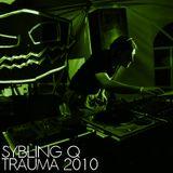 Sybling Q - Trauma 2010 (10/28/10)