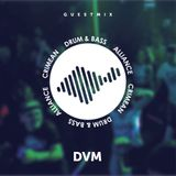 DVM - Guest Mix Special For Crimean d'n'b Alliance