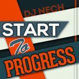 EDM - Start to Progress / Dj Nech