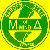Garden State of Mind on WPUB Radio - 11/29/12