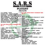 SARS RADIO EP. 63 October 15th, 2016