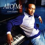 ALL OF ME BY JOHN LEGEND 2015 (BABY POWDER PIANO SOLO) REMIX BY DJ PUNCH