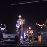 The Sunburst live at Altrove's theatre - 13/04/2014