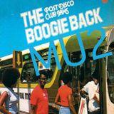 RETRO BOOGIE SUPER DISCO HOUSE #70th Boogie Diso Funk remixed
