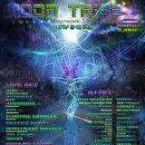 Freetech - Promo DJ Set - Moon Tribe II Festival - 2014