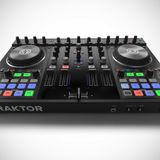 1-Traktor Pro Transition in the mix-Tech House Minimal House Deep House-2015