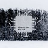 MixCult Radio Podcast # 170 Alessandro Crimi - Walking Thru Winter Forest (2016)