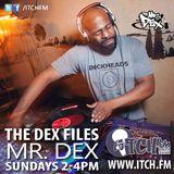 Mr Dex - The DeX Files ep 169