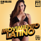 Movimiento Latino #46 - DJ Marss (Latin Party Mix)