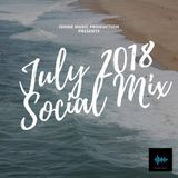 iShine Music Production Social Mix | July 2018