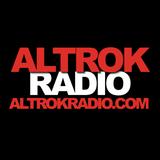 Altrok Radio FM Showcase, Show 618 (9/1/2017)