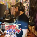 Redneck Chats with Nathan Bartgis II on Gumbo YaYa Radio Show 89.1FM WFDU HD2 8-26-19