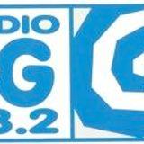 RADIOMENTALE MIX FOR FG RADIO PARIS : PERSONAL TAPE RECORDING #1 (1993)